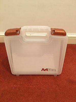 Artbin Magnetic Die Storage Includes 7 Magnetic Sheets