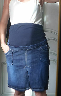 jupe  grossesse maternité TAILLE 40 jeans