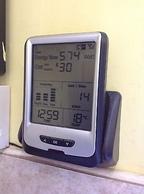 Current Cost Real Time Energy Monitor
