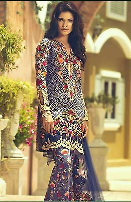 *Pakistani designer Lala,mina hasan,nishat,Gul Ahmed winter khaddar womens suits