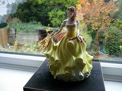 """Royal Doulton Figurine """"Summer"""" from the Pretty Ladies Range - HN5322"""