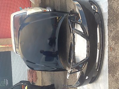 Complete Front for Saab 93     2007 - 2011