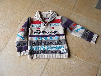 Pull Catimini Taille 8 Ans