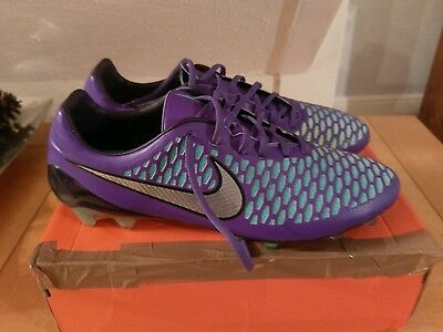 Mens Nike Magista Opus Size 11.5 NEW