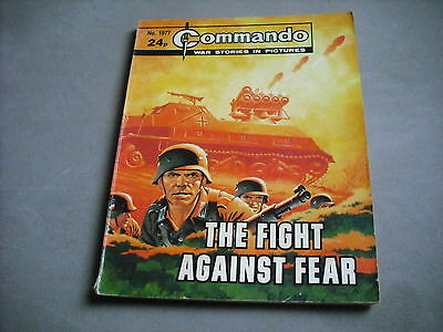 commando issue number 1977.