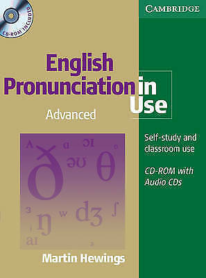 English Pronunciation in Use Advanced Book with Answers, 5 Audio CDs and...
