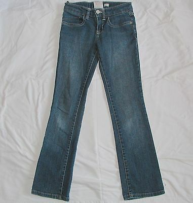 Girls Old Navy Darling Low Rise Jeans - Boot Cut - size 10 - Excellent Condition