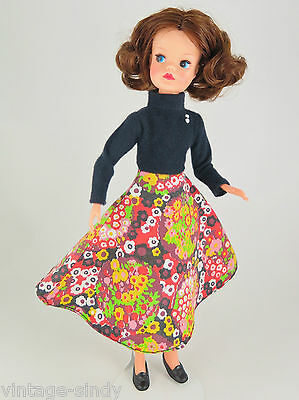 Sindy FIESTA COMPLETE Outfit | No doll | Spanish Florido | Vintage Pedigree