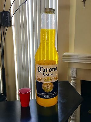 Inflatable Corona �� Beer Bottles New 3 Pack