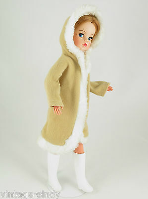 Sindy BOREAL COMPLETE Outfit | No doll | Spanish Florido | Vintage Pedigree