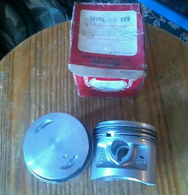 Honda CM CD 185 pistons and rings