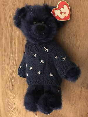 TY Beanie Baby Orion.
