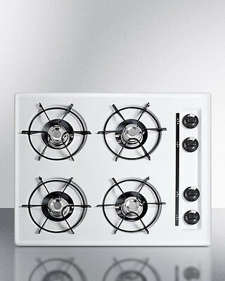 Summit Gas Stove top, WNL033
