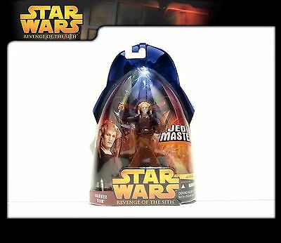 STAR WARS Revenge of the Sith (RotS): Saesee Tiin (OVP)