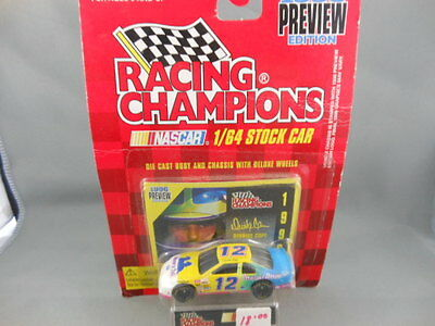 Derrike Cope #12 1996 Preview Edition Racing Champions 1/64