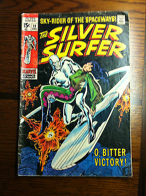 Silver Surfer 11