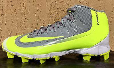 Mens Nike Huarache 2KFilth  Baseball/Softball Cleats Size 8.5/9/9.5/10/13 VOLT