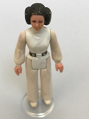 Vintage Star Wars ANH Princess Leia Organa Action Figure 1