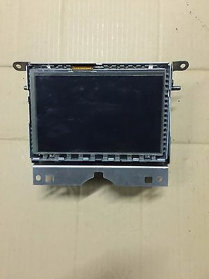 Land Rover Discovery 4 Sat Nav Screen / Display Fh22-10E889-Ad