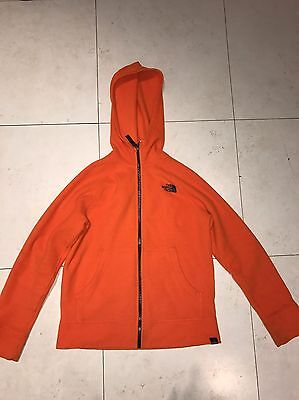 The North Face Boys Jacket Size 10/12 Years