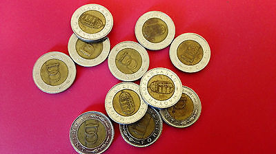 Hungary Forints world foreign coins great condition high value lot