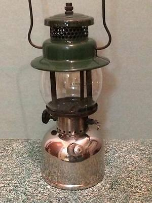 1948 Coleman Scout lantern No 247 Made in Canada