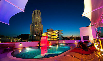 THAILAND LUXURY 7 NIGHTS HOLIDAY IIN  PHUKET FOR 2,  LIMITED TIME  ONLY $129pw