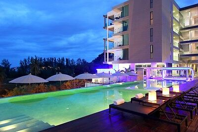 AMAZING THAILAND HOLIDAY OFFER 7 NIGHTS AT NEW TWIN SANDS RESO RT ONLY $129 p.w