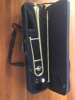 Blessing Trombone Suitable For Student. Used.