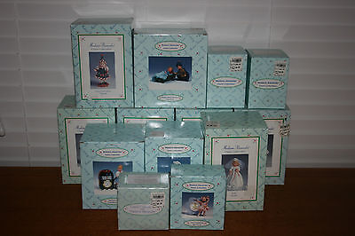 Lot of 13 NIB MADAME ALEXANDER Classic Collectibles