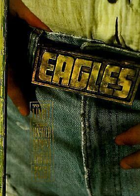 To the Limit : The Untold Story of the Eagles by Marc Eliot (1998, Hardcover)