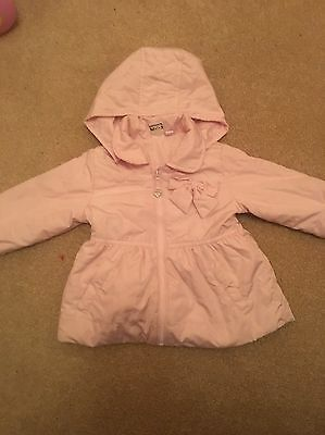 Ido Baby Girls Jacket 6-9 Months