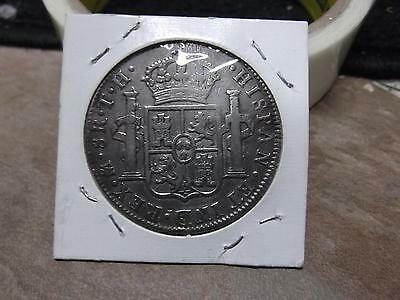 1805 mexico?? 8 REAL VERY FINE