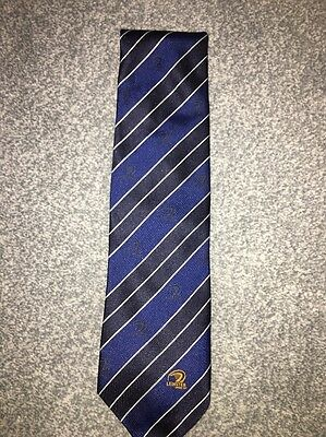 Leinster U19 Player Issue Rugby Tie