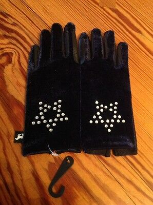Carrots riding gloves age 5 - 10