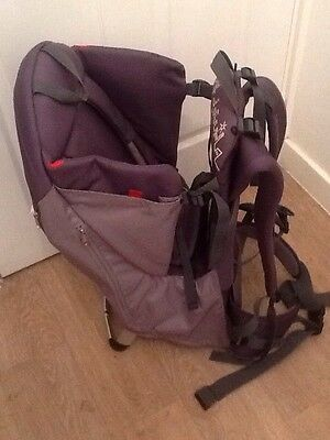 phil and teds Metro Baby Carrier