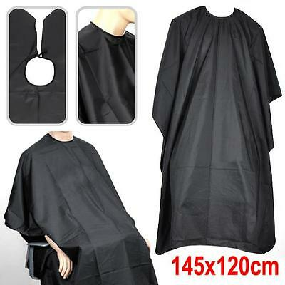 Barbers Hair Cut/cutting Hairdressing Hairdressers Salon Barber Gown Cape