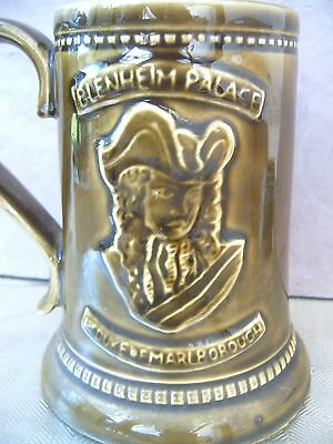Prinknash Blenheim Palace 1st  D of Marlborough 3/4 Pint Mug FREE UK POSTAGE