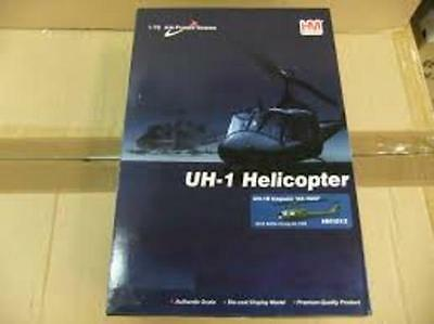"""Diecast 1/72 Hobbymaster HH1013 UH-1B Iroquois """"A2-1022 R.A.A.F. New in box"""