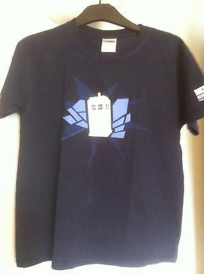 Dr Who Experience T-shirt