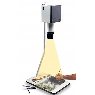 Kopykake 300 XK Drawing Projector and Stand (UK voltage)