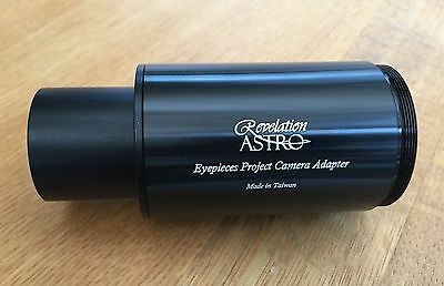 Revelation Projection Camera Adapter 1.25""