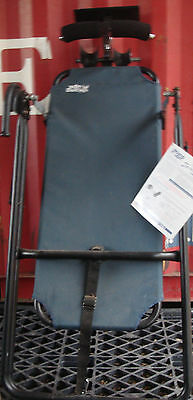 Hang Up's Inversion Table F5000III