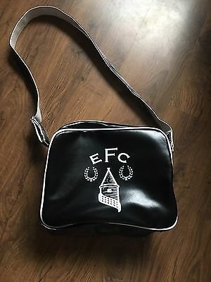 Everton Football Club Over Shoulder School Bag
