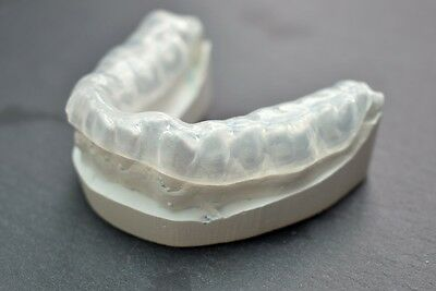 Professional Custom fit - Night Guard - Bite Guard - Bruxism - Teeth Grinding