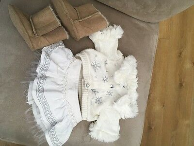 Build-a-bear outfit for sale.