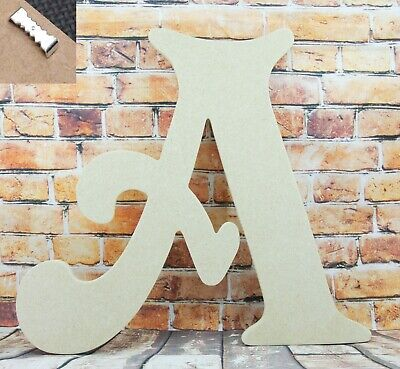 NEW OPTIONS- EXTRA LARGE Custom Made Georgia font Letters-Decoration-names