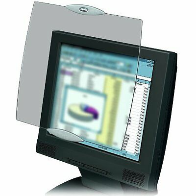 Fellowes LCD PRIVACY-SCREEN PROTECTOR 17IN  96893