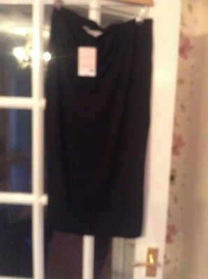 New With Tag Maternity Long Skirt Size 14