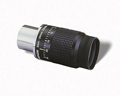 Meade Series 4000 8mm-24mm 1.25-Inch Zoom Eyepiece for Telescope